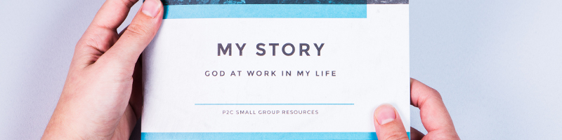 My Story Workbook for Purchase