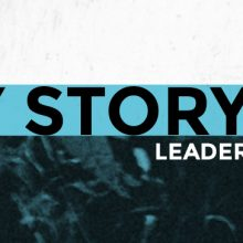 My Story leader's guid cover image