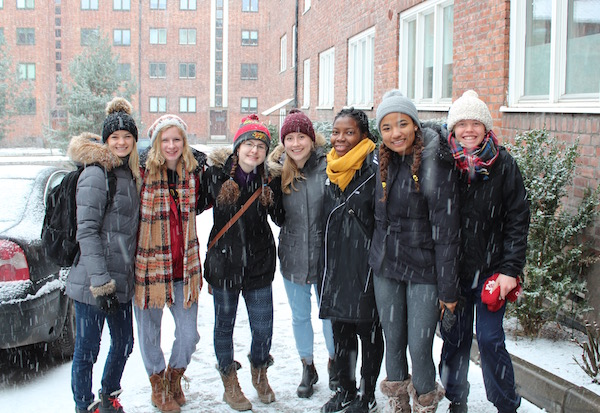 Are great things happening in norway mission trip update power ruby mobilizing oslo students for mission ccuart Choice Image