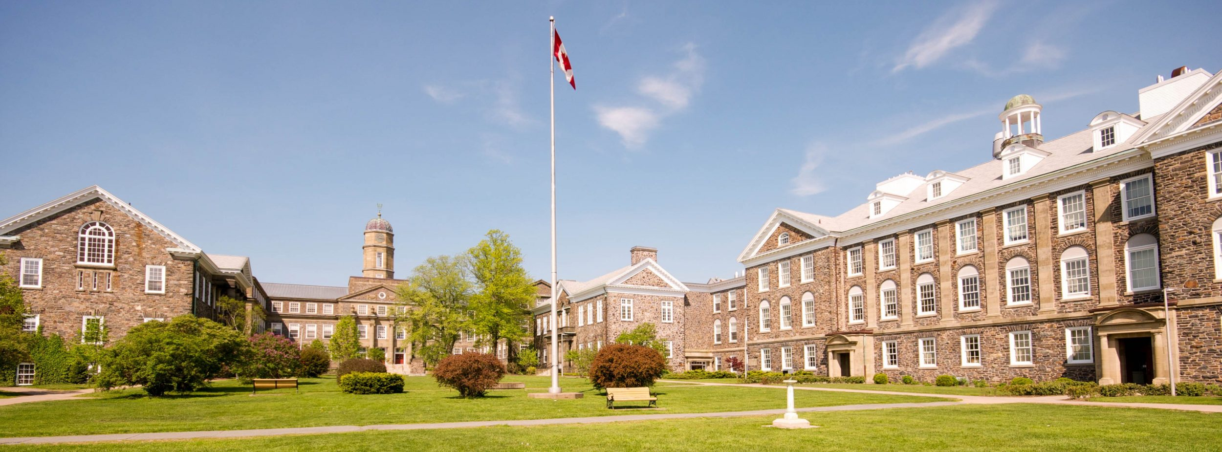 Dalhousie Arts and Administration Building