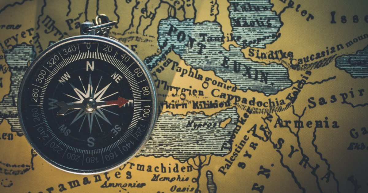 Is urgency the true call of missions? – Power to Change