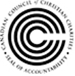 Canadian Council of Chrisitan Charities logo