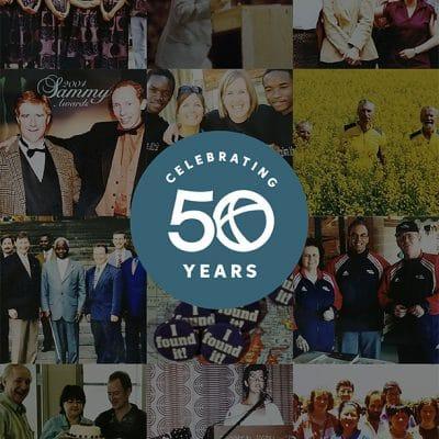 P2C 50th Anniversary