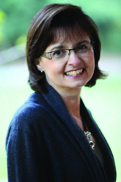 Janet Fierbach
