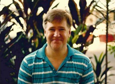 Rod Alm
