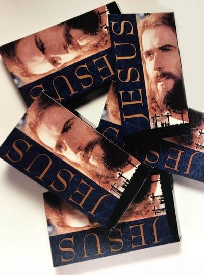 JESUS Film Surrey Distribution