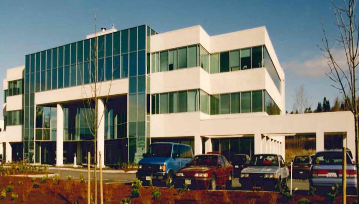 P2C Langley HQ