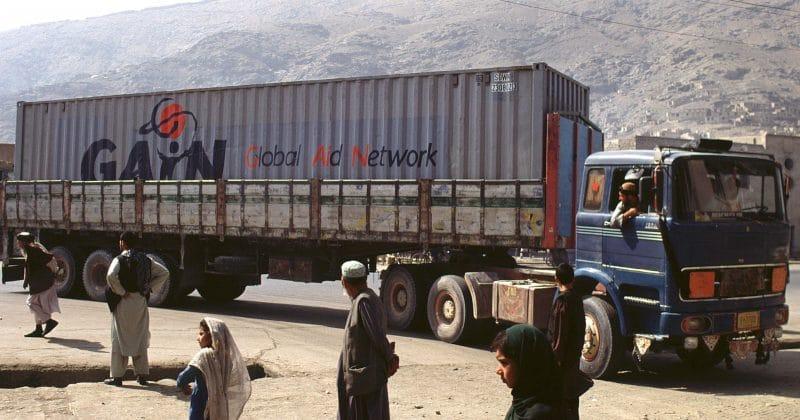 GAIN Container 6 Dia