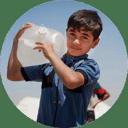 Global Aid Network (GAiN)