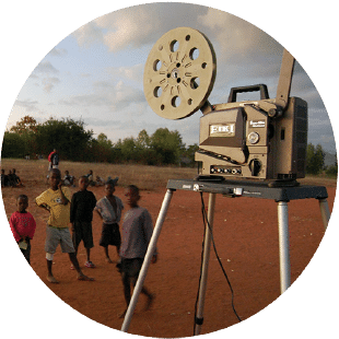 The JESUS Film Church Planting Strategy