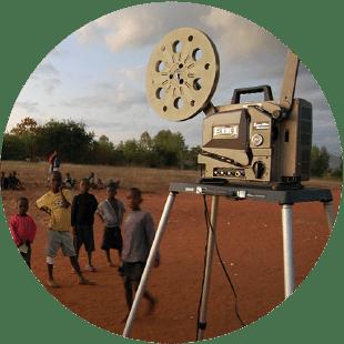The JESUS Film Church Planting Strategy
