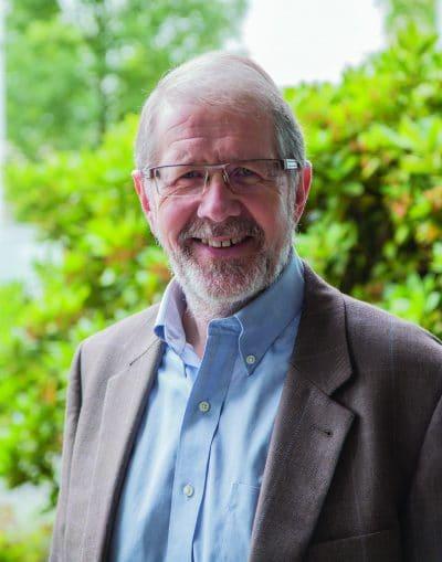 Rod Bergen P2C President