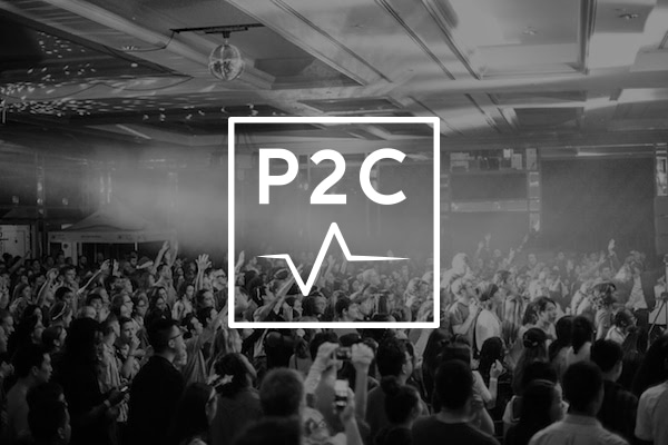 P2C Pulse: University students worshipping at the P2C+ Conference