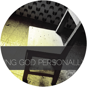 Knowing God Personally PDF