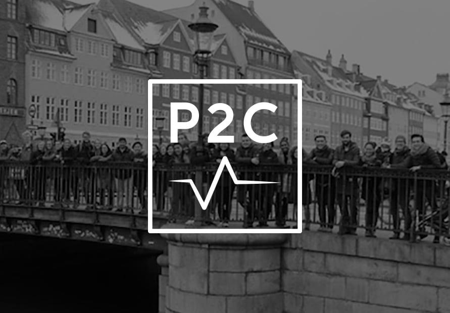 P2C Pulse March 29, 2017