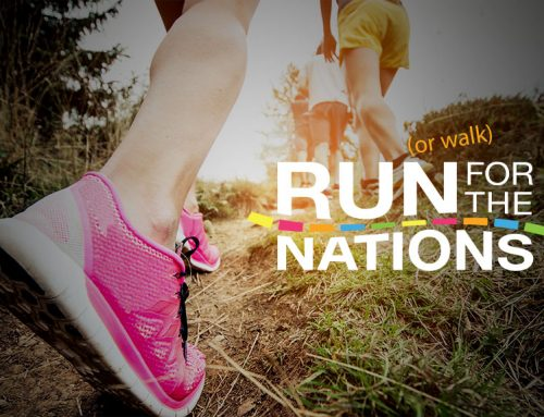 DRIME: Run for the Nations: A Fun, Family-Friendly Event in Fort Langley this June