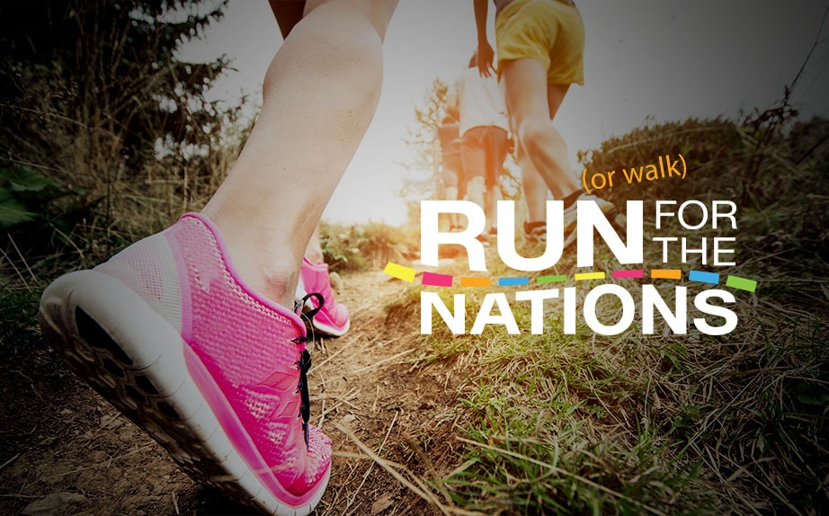 DRIME: Run for the NationsA Fun, Family-Friendly Event in Fort Langley this June