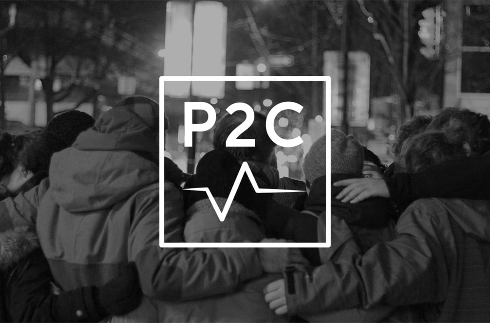 Power to Change – P2C PULSE: May