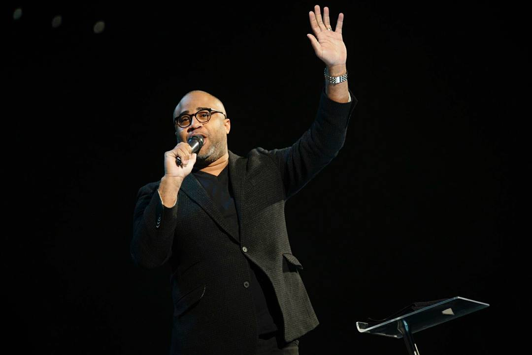 Hear More From Break Forth One Keynote Speakers – Power to