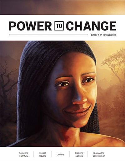 P2C Magazine Issue 2