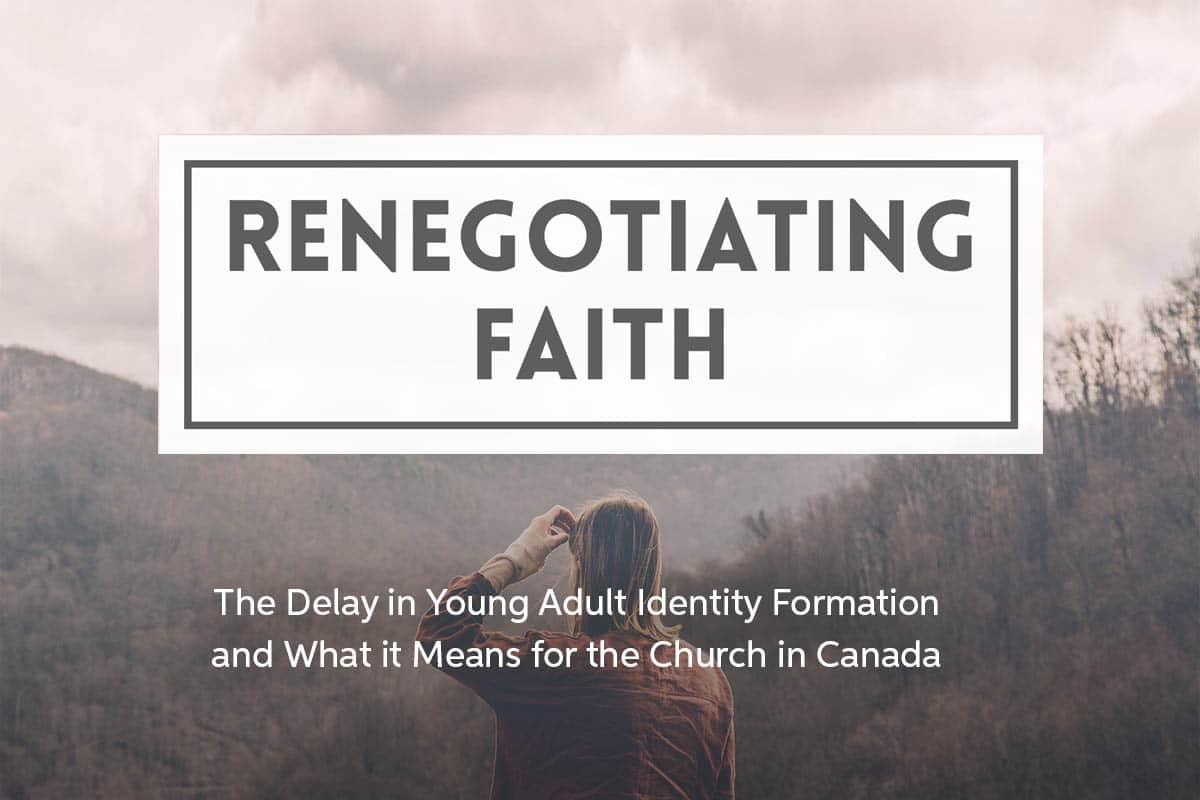 renegotiating faith power to change ministries