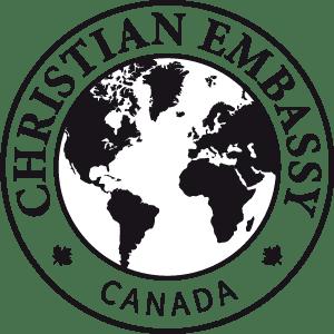 Christian Embassy logo