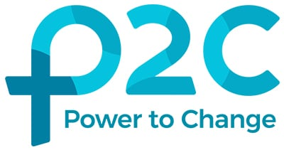 Power to Change Ministries Logo