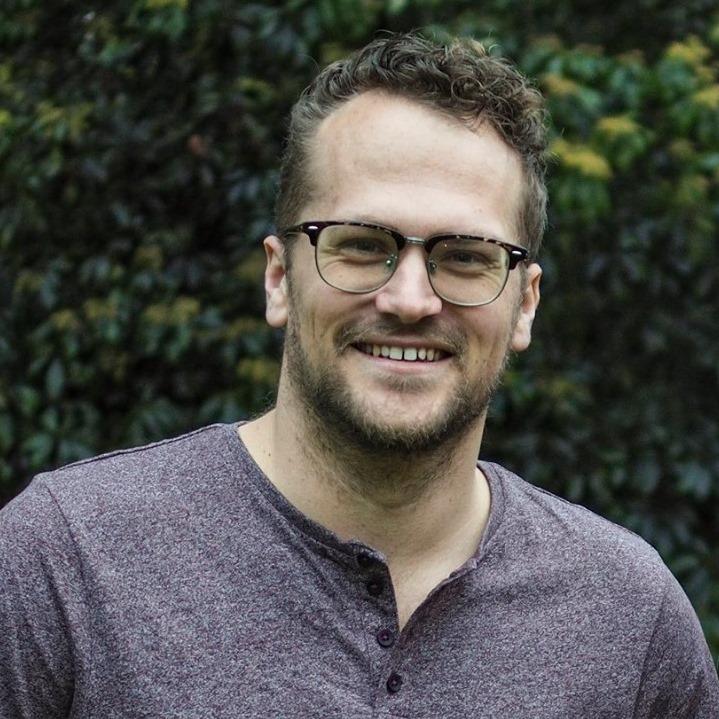 Chris Montgomery