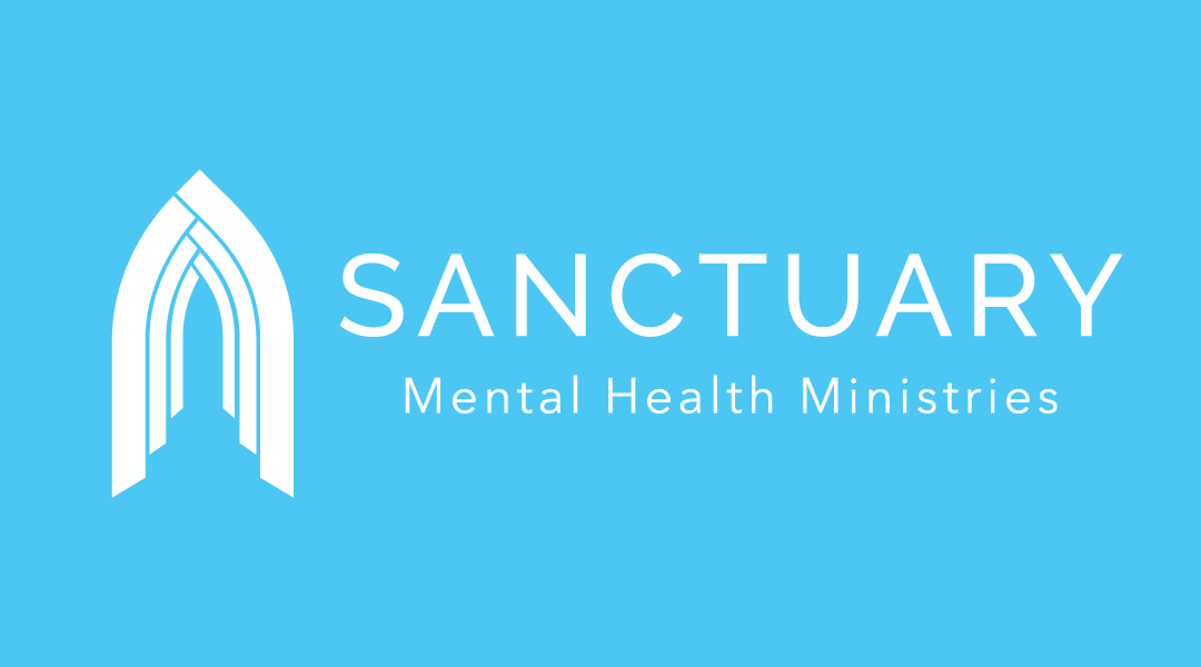 New Partnership with Sanctuary Mental Health Ministries