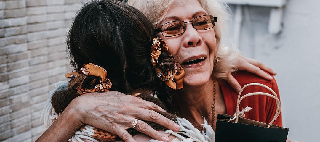 Generosity: An Eternal Perspective